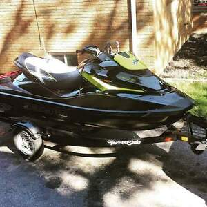 Very fast, 2013 Seadoo rxtx 260 for sale