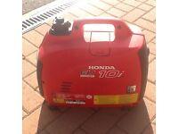 Honda 10i Invertor/Generator