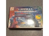 Sega Mega CD Lethal Enforcers in original box. £45