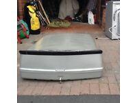 Fibre glass Roofbox,custom built heavy duty