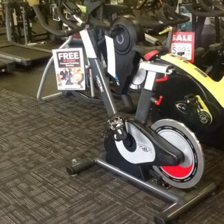 Vortec Commercial Spin Bike @ Orbit Joondalup