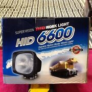 HID heavy duty work light Oxley Tuggeranong Preview