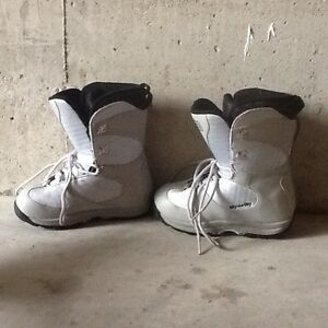 Snowboard 5150 Boots - Womens