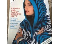 Jarol machine knitting for family