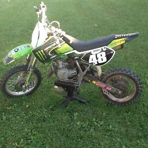 2007 kx 65 excellent shape well maintained