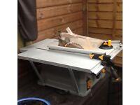 Titan TTB674TA S 254mm table saw