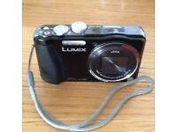 LUMIX Panasonic DMC-TZ30 Camera