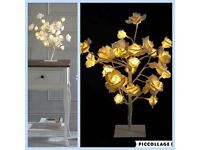 🌹 table lamp