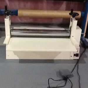 Print and promotional products manufacturing equipment for sale,