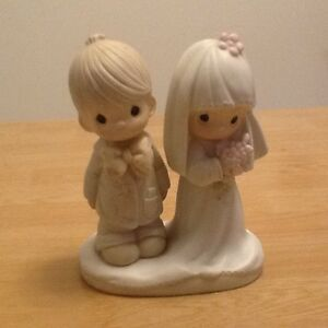 Precious Moments Figurines North Shore Greater Vancouver Area image 10