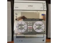 Phillips Recorder Micro Hi-Fi System