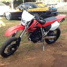 Xr400 super motard $4500 Armidale Armidale City Preview