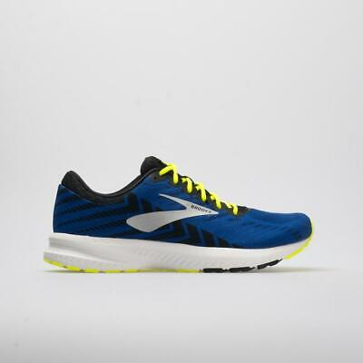 BROOKS LAUNCH 6 MENS NEUTRAL RUNNING GYM TRAINERS SHOES 6 7 8 9 10 11 12 13 14