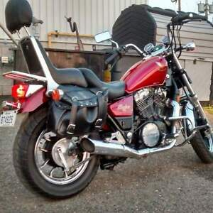 Honda VT 750c shadow 1984