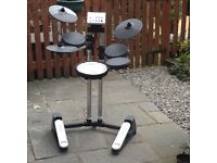 Roland HD1 electric drum kit. Excellent condition.