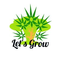 Do you want to start growing cannabis? We can help! Lets Grow!
