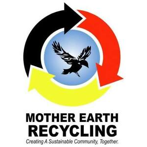 MER Open this Saturday October 28th Recycling and Sales