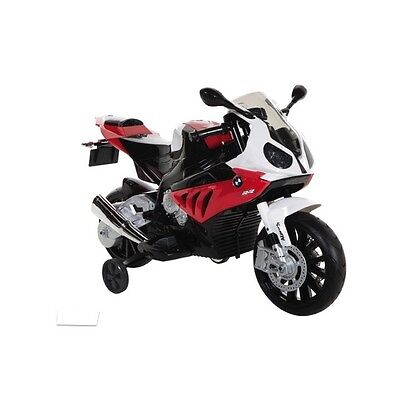 Ride On Toy BMW Motorcycle 12v Battery Powered Electric Cars for Kids to Ride