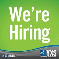 Airport Administrative Specialist (AAS1)