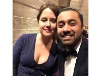 Professional Couple Seek Studio Flat, London - Please Read Before Writing
