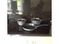 Tefal Expert Cook Pan Set