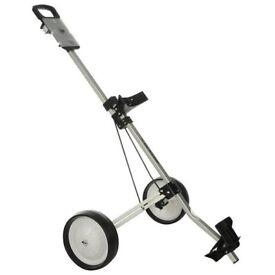 Dunlop Aluminium Golf Trolley £10