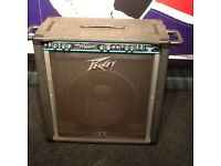 Peavey TNT 115 bass combo