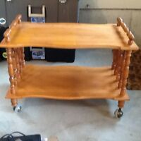 TV STAND or TABLE, ROXTON