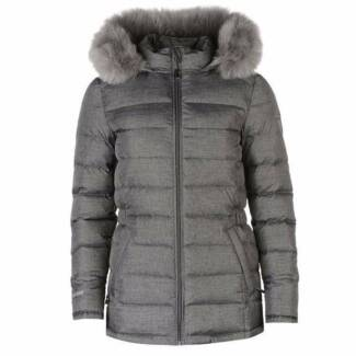 Karrimor womens down jacket, size 12, new with tags