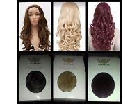 Brand new koko wigs