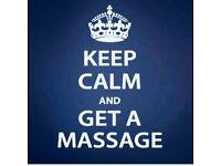 Mobile Massage Service in Brighton