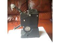 Vintage specto projector