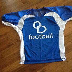 Active sport wear