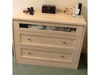 Modern design Chest of drawers REDUCED PRICE