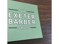 Barber/Gents Hairdresser