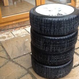 Fox racing wheels