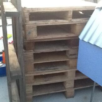 Pallet wood Balga Stirling Area Preview