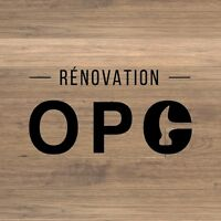 Rénovations OPC