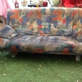 Designer Rolf Benz sofa