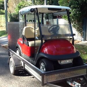 Golf cart/buggy Tamborine Mountain Ipswich South Preview