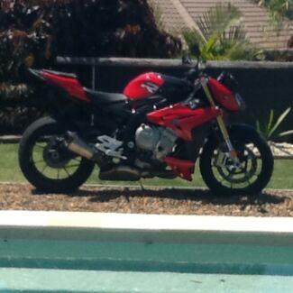 BMW s1000r Honda Yamaha MV Pacific Pines Gold Coast City Preview