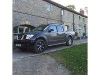 Nissan navara D40 2007 £4000 ONO