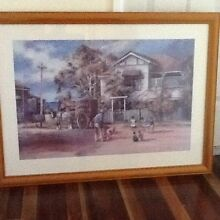 Framed prints/blockmount Stafford Heights Brisbane North West Preview
