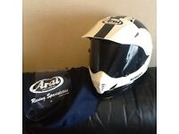 ArAi tour x , Robert Dunlop replica