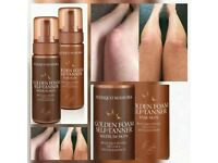 Golden Foam Self-Tanner Medium/Fair Skin (150ml)