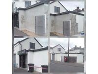 Painter in Belfast area. Free estimates. Painting & decorating tradesmen