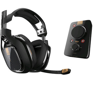 Astro A40 TR Mix Amp Pro (PS4)