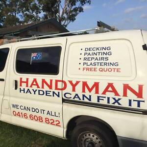 Cheap handyman service in Sydney Campbelltown Campbelltown Area Preview