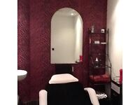 Hair & beauty business for sale