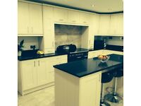 Experienced workop/kitchen and bedroom installer.